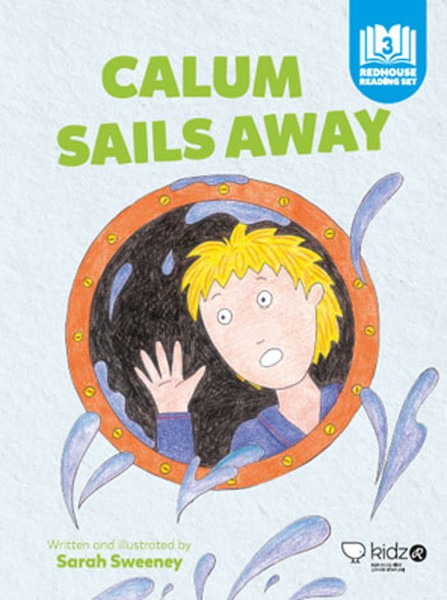 Calum Sails Away Logo