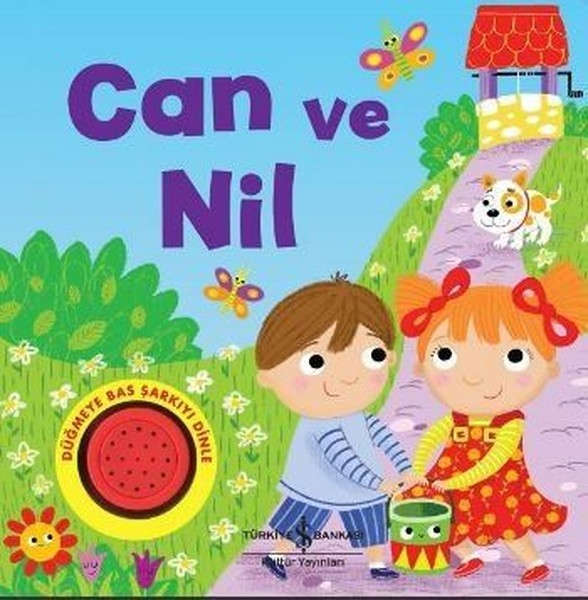 Can ve Nil Logo