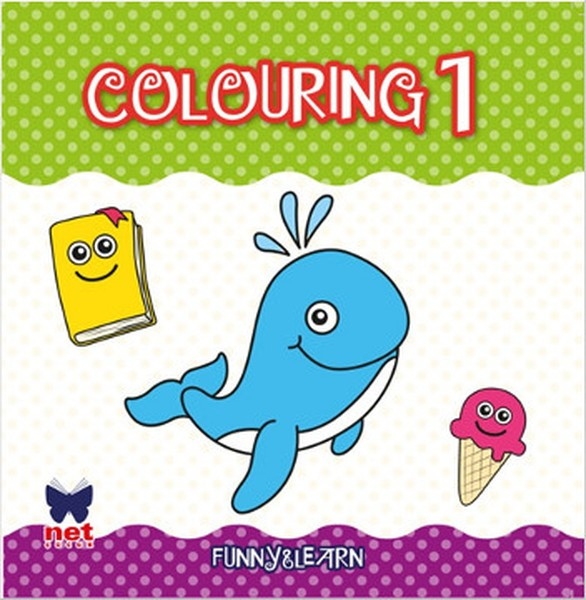Colouring 1 Logo