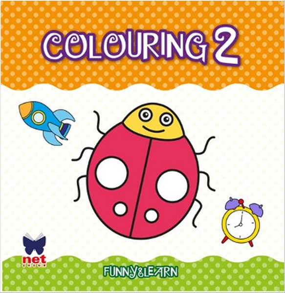 colouring 2 Logo
