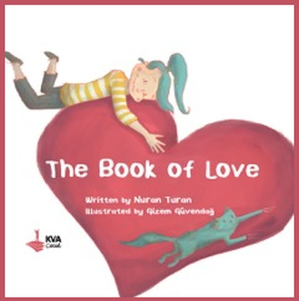 The Book Of Love Logo